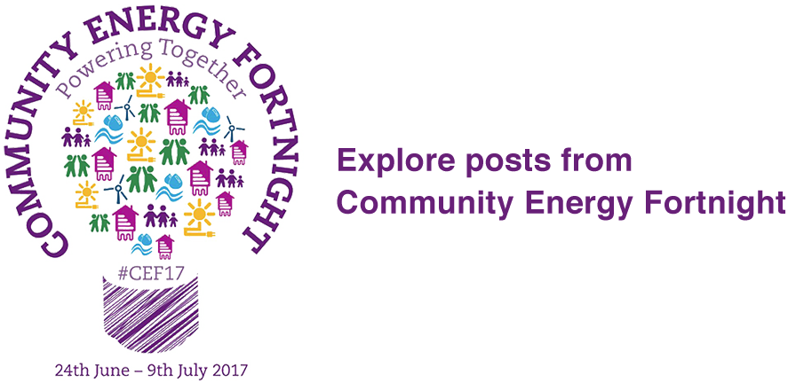 Energy Fortnight